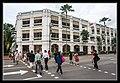 Singapore Raffles Corner-1 (8321676086).jpg