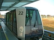 Light Rapid Transit Zug