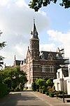 foto van Voormalig hoofdgebouw van het klein-seminarie 'Beekvliet'
