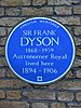 Sir_frank_dyson_1868-1939_astronomer_royal_lived_here_1894-1906
