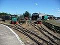 Sittingbourne and Kemsley Light Railway (geograph 5864609).jpg