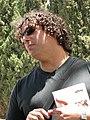 Siur wikipedia in Jerusalem 080608 49.JPG
