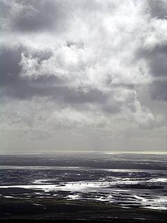 Skeiðarársandur plain