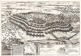 Battle of Breitenfeld (1642)