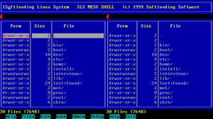 Softlanding Linux System - Softlanding Linux System