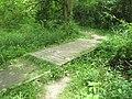 Small Wooden Bridge - panoramio.jpg