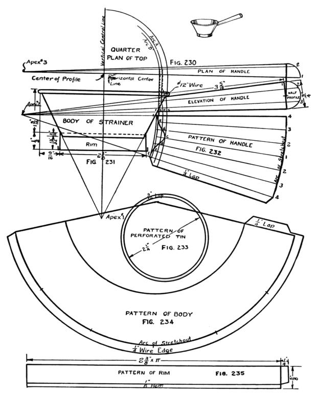 Filesmd D177 Cup Strainer