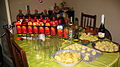 Snack table at the party.jpg