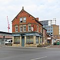 Sneinton Market- the reopened Fox and Grapes (geograph 5853563).jpg
