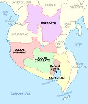 General Santos - Wikiwand