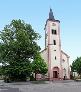 Söllingen Rheinmünster