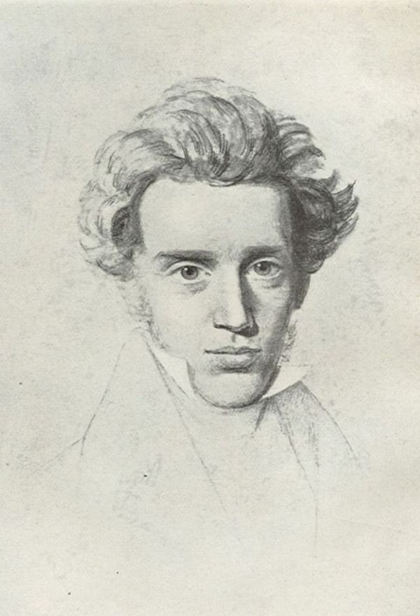 essay on kierkegaard Introductory remarks on drucker's essay by richard brem drucker first came across kierkegaard in 1928, during his apprenticeship in hamburg through a reading of kierkegaard's treatise fear and.