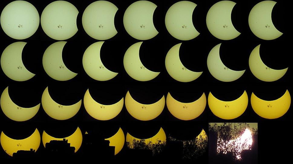 Solar eclipse of October 23 2014 composite Ruen4