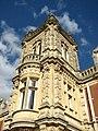 Somerleyton Hall - the west porch - geograph.org.uk - 1506698.jpg