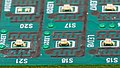 Sony VPL-HS1 - Remote control RM-PJHS1 - SMD LEDs-7449.jpg