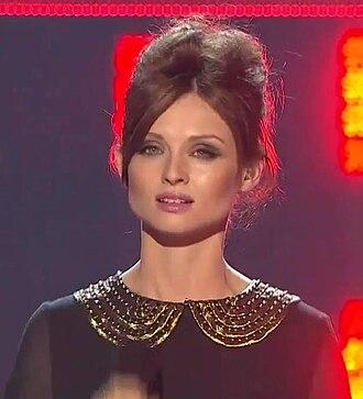 Sophie Ellis-Bextor - Ellis-Bextor in Poland, 2011