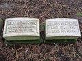 Sorensen, Julius and Lena at Lone Fir Cemetery.JPG