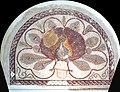 Sousse mosaic peacock.JPG