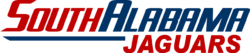 South Alabama Jaguars wordmark.png