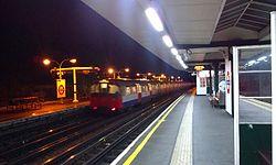 South Ealing tube station at night.jpg