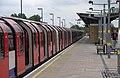 South Ruislip station MMB 07 1992-stock.jpg