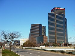 Southfield Town Center - Wikipedia, the free encyclopedia