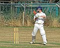 Southwater CC v. Chichester Priory Park CC at Southwater, West Sussex, England 022.jpg