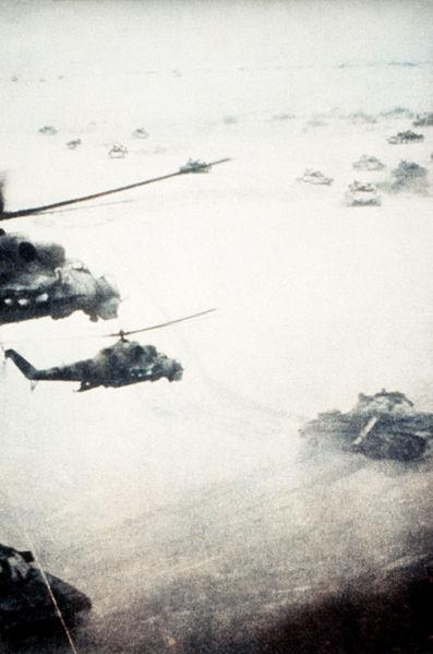 File:SovietafghanwarTanksHelicopters.jpg