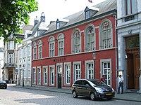 Spaans Gouvernement Maastricht