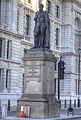 Spencer Compton statue Horseguards Avenue.jpg