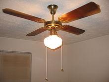 A Spinner Fan