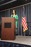 Spokane news anchor speaks at Women's History Month event 150317-F-JZ707-039.jpg