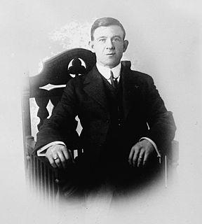Joseph J. Sullivan American gambler