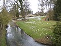 Springtime snowdrop display, Easton Walled Gardens - geograph.org.uk - 1174387.jpg