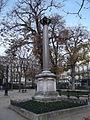 Square Émile-Chautemps, Paris ovember 2011 02.jpg