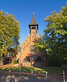 St.Johanniskapelle Bemerode (Hannover) IMG 1692.jpg