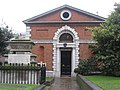 St. Botolph's Church Hall, Bishopsgate, EC2 - geograph.org.uk - 1115893.jpg