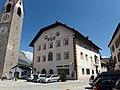 St. Lorenzen, Post.JPG
