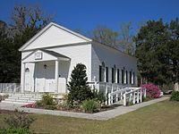 St. Luke's Church - Pritchardville, South Carolina 03.jpg