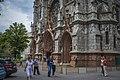 St. Nicholas Roman Catholic Cathedral, Kyiv 6.jpg