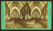 St. Paul's Episcopal church, Winona, by Hoard & Tenney