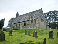 St John's Church, Cononley - geograph.org.uk - 1534058.jpg
