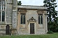 St Laurence, Chicheley, Bucks - Chancel - geograph.org.uk - 332133.jpg