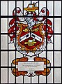 St Margaret Pattens, Eastcheap, London EC3 - Window - geograph.org.uk - 1077055.jpg