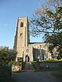 St Mary's Church, Happisburgh - geograph.org.uk - 1053036.jpg