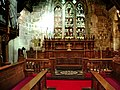 St Mary Magdalene Church, Hadnall, Altar - geograph.org.uk - 590749.jpg