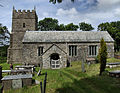 St Petrock's Church, Parracombe, Devon (4445635728).jpg