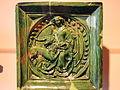 Stadtmuseum Rapperswil - Wydenchlösterli - Ofenkacheln 2013-02-02 16-15-00 (P7700).JPG
