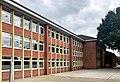 Stadtteilschule Flottbek, Altbau (1958) Außenseite.jpg