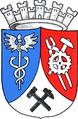 Stadtwappen der kreisfreien Stadt Oberhausen II.png